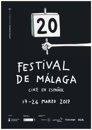 Resultado de imagen de festival de malaga de cine 2017