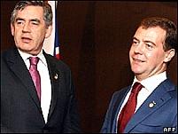 Rusia şi Marea Britanie, în pragul unui nou conflict diplomatic