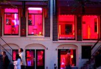 Prostituatele decente recompensate de autoritatile olandeze