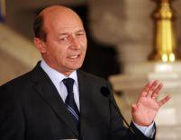 Traian Basescu s-a intalnit cu presedintele Dacia Renault pentru Europa
