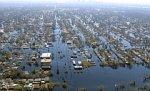 Sentinţă: Corpul de ingineri al armatei SUA, vinovat de inundaţiile provocate de uraganul Katrina