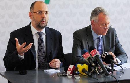 Kelemen Hunor, despre scandalul în care este implicat Laszlo Borbely: Astfel de acuzaţii pot distruge un om