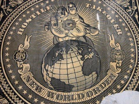 Harta LUMII se schimbă radical. Cine trasează noile graniţe şi care sunt marile puteri din spatele cortinei