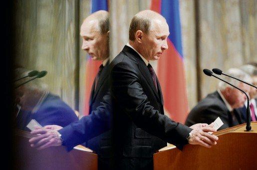 Mesajul NEAŞTEPTAT pe care Rusia îl transmite României. Anunţul a fost făcut chiar de Putin 442