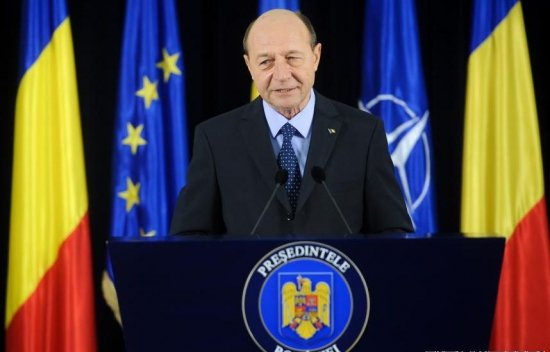 Ediţie de Weekend. 10 capete de acuzare pentru Traian Băsescu 416