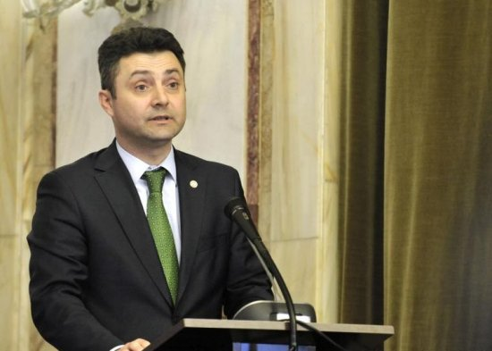Procurorul general al României: E prea devreme pentru începerea urmăririi penale în cazul Nana 482
