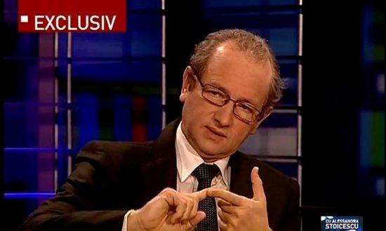 Dan Puric: România e pe pantă în jos. Protestele au fost parazitate 16