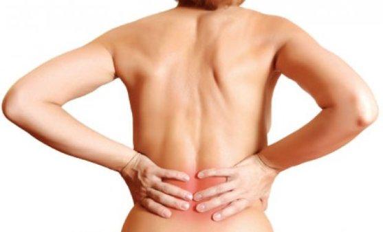 dureri de spate carenta de vitamina D