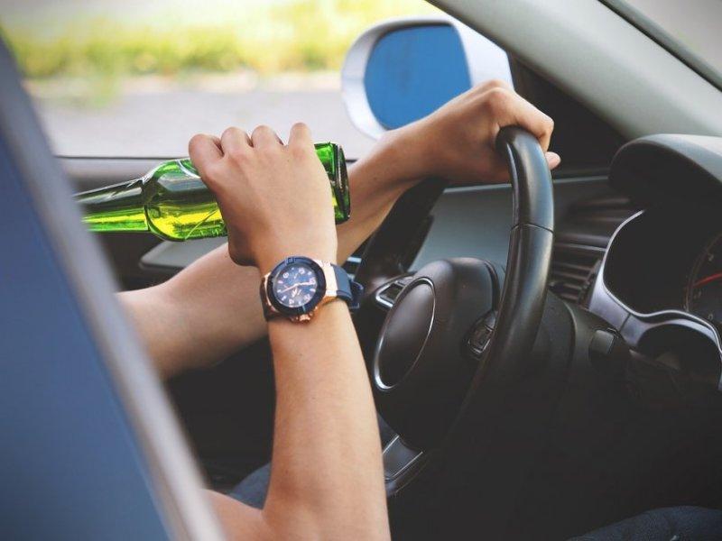 Cât alcool pot consuma şoferii şi în cât timp se elimină din organism 418