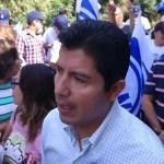 Pide Eduardo Rivera restructuración después de lo que parece una iminente derrota del PAN en Puebla