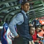 Chivas no ha buscado a Palencia y no sería 'etico', asegura el técnico