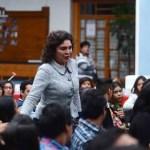 Tras 'elección vergonzosa', Ivonne Ortega renuncia al PRI