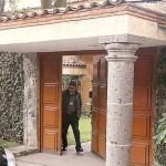 Juez va tras esposa de Carlos Ahumada; el empresario argentino lo confirma