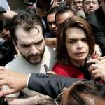 Roban casa de Carlos Ahumada en CDMX; se llevan documentos