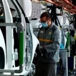 Economía de México cae un 1,2% en el primer trimestre
