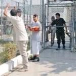 Imparables, casos de Covid en cárceles, alertan