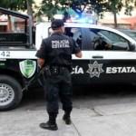 Desaparecen 10 policías de Colima en Jalisco
