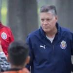 Chivas pide no estigmatizar a contagiado de COVID-19
