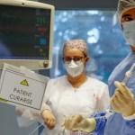 Aumentan los contagios de Covid-19 y el temor a un colapso sanitario en Europa