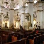 Prohíben procesiones en Semana Santa en Jalisco