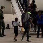 Dos de cada tres haitianos deportados de EE.UU. son mujeres o niños: Unicef