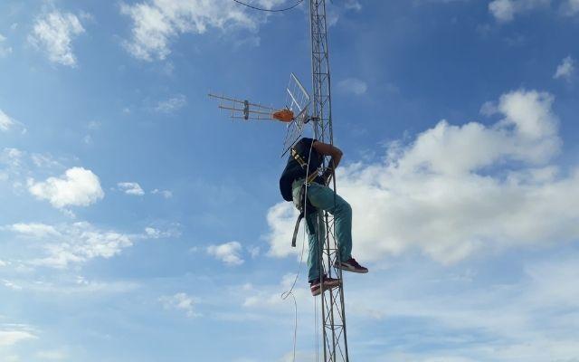 Telekar Antenista Alicante