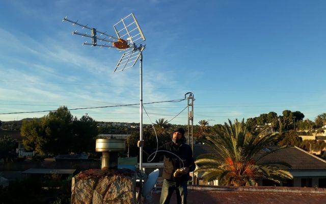 Antenista Alicante Telekar antenistas en alicante