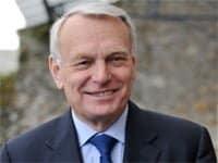 Jean-Marc Ayrault, Premier ministre