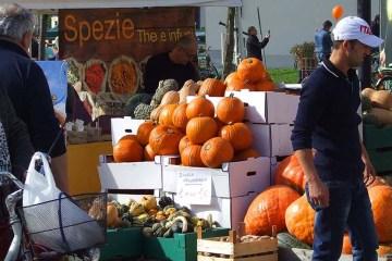 Festa delle Zucche a Cordenons