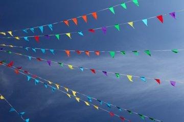 Festeggiamenti Paesani 2018 a Tamai di Brugnera