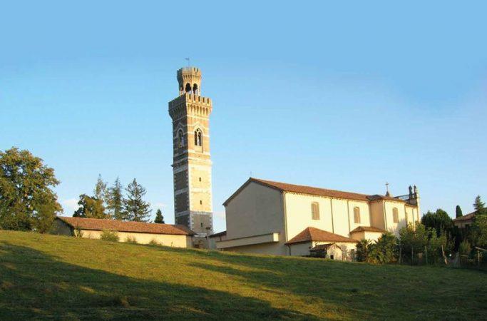 Sagra del Rosario a Caneva