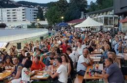 Sagra de la Sardela 2018 a Trieste