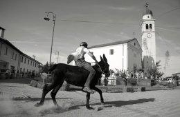 Festa paesana 2018 a Galleriano