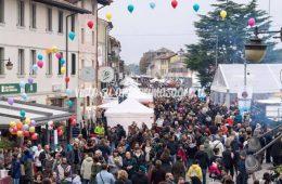 Fiera dei Santi 2018 a Rivignano