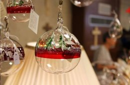 Stelle a Natale a Cison di Valmarino