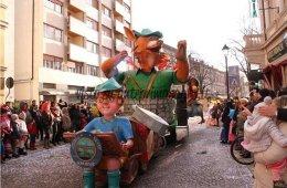 Il Carnevale Goriziano