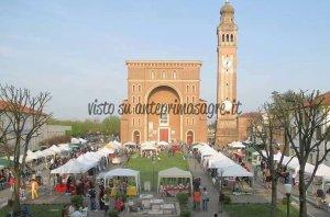 💬 Mercatini di Primavera 2019 a Castello di Godego