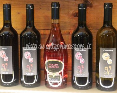 Mostra dei Vini a Basalghelle