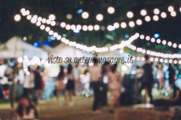 Festa d'estate a Caselle