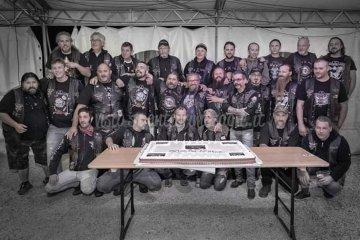 Motorcycles Fest Grup X Friul a San Giorgio di Nogaro