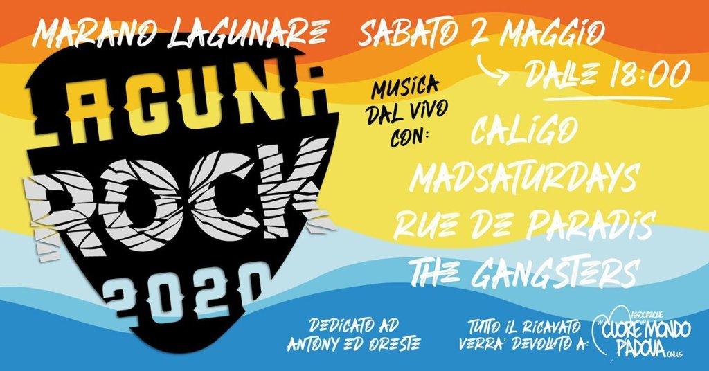 LagunaRock a Marano Lagunare