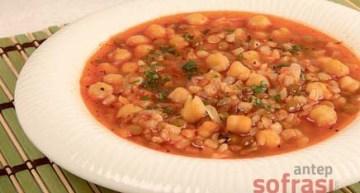 Bulgurlu Alaca Çorba