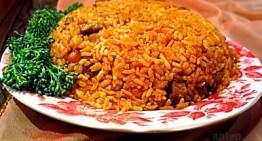 Meyhane Pilavı (Pirinçli)