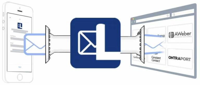 Leads en Facebook para email marketing