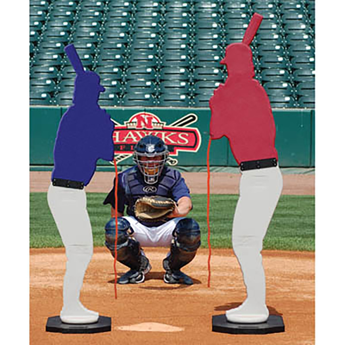 Promounds Designated Hitter Pitching Aid Adult A34 834