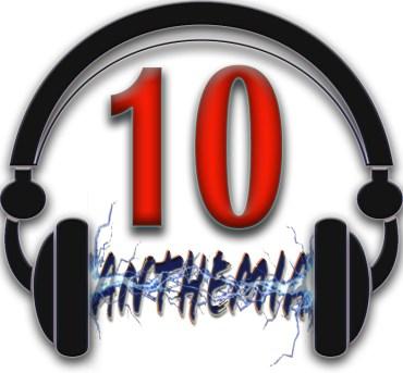 Anthemia 10th Birthday