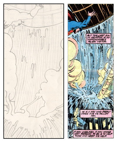 Fireant #2, page 5, frame 2