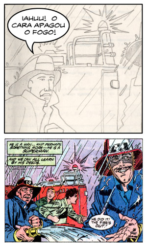 Fireant #2, page 5, frame 3