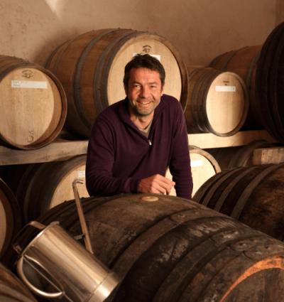 Pascal Agrapart et le réveil du Champagne de lieu