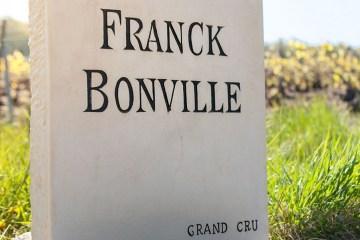 franck bonville
